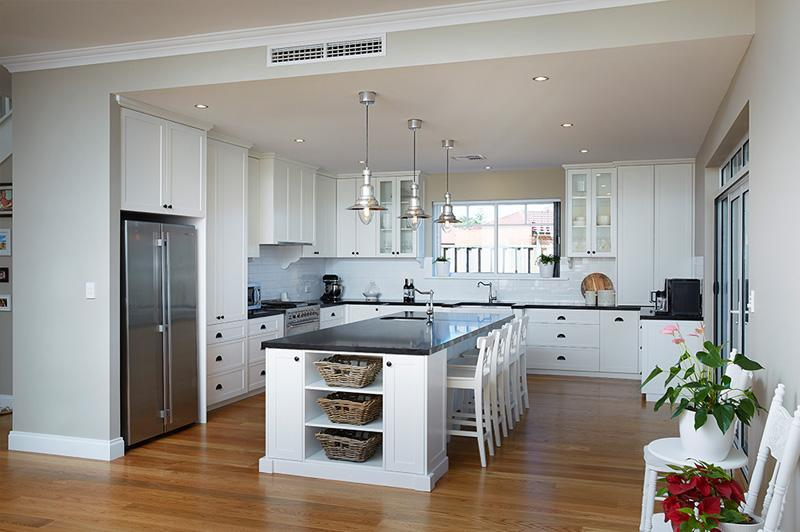 Kitchen ideas perth interior design for Kitchen designs perth